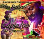 Capleton – The Return Mixtape