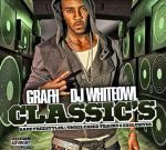 Grafh – Classic's Official Mixtape By Dj Whiteowl