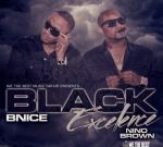 Nino Brown – Black Excelence Official Mixtape