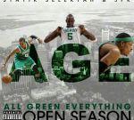 Statik Selektah & JFK – AGE Open Season Official Mixtape