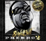 8 Ball – Premro 2 Official Mixtape By DJ Scream & DJ Frank White