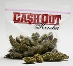 Ca$h Out – Keisha Official Mixtape