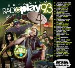 Dj Ant-Lo – Radio Play 9.3 Mixtape