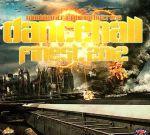 Dj Cross – Dancehall's Finest 2012 Mixtape