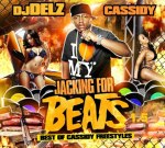 DJ Delz – Jacking For Beats 1.5 Mixtape By Cassidy