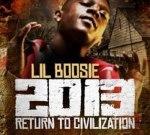 Lil Boosie – 2013 Return To Civilization Mixtape