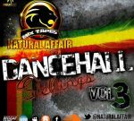 Natural Affair Sound – Dancehall Shellingz Vol 3 Mixtape