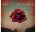 The Airplane Boys – Brave New World Official Mixtape