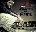 Khaos – 25 Minutes Of Fame Official Mixtape
