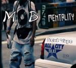 A+ Of MerkedOutBeatz – M.O.B. Mentality (Beat Tape)
