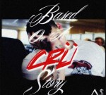Cru (ALi3N $QUAD) – Based On A Cru Story Mixtape