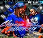 DJ Slugo & DJ Fatz – Chicago Trafficking Authority 3.5 Lyrical Dope Mixtape