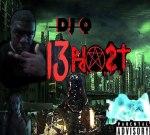 Dj Q – 13irteenhost Mixtape