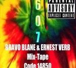 Bravo Blane & Ernest Verb – Code 14850 Mixtape