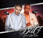 J.T. & T.I. – D&G (Dead And Gone) Mixtape