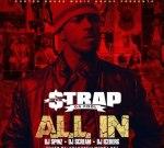 Strap Da Fool – All In Official Mixtape