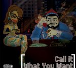 Taztro – Call It What You Want Mixtape