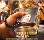 TOTAL KAOS – Dope Boi Bible Official Mixtape By Bigga Rankin