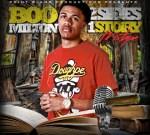 Boo Milton – 2 Sides 1 Story Mixtape