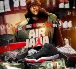 Jadakiss – Air Jada Mixtape