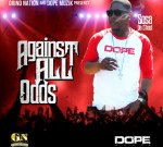 SOSA DA GHOST – Against All Odds Mixtape