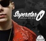 SuperStar O – Grind Or Die (Instrumentals) Mixtape