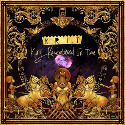 big-krit-king-remembered-time