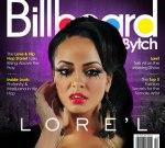 Lore'l – Billboard Bytch Official Mixtape