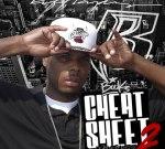 BOOKS of LIFE – Cheat Sheet 2 Mixtape