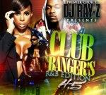 Dj Ray Z – Club Bangers 45 R&B Mixtape