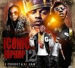 DB Product – Iconic Hip Hop 12 Mixtape