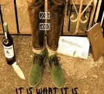 CESAR GREEN – It Is What It Is Mixtape