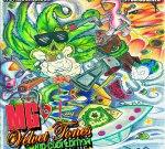 Kid Cudi – Velvet Tones Instrumentals Mixtape