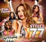 @80MinAssassin & Dj Stylez – Hiphop & Rnb Stylez Vol 77 Mixtape