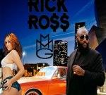 Rick Ross – Box Chevy Mixtape By DJ  Love Killed Kurt