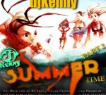 DJ Kenny – SummerTime 2 Dancehall Mixtape