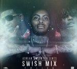 Adrian Swish – Swish Mix 12 Mixtape