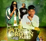 A$AP Rocky, 2 Chainz, Kendrick Lamar – Triple Crown Pt 2 Mixtape