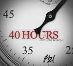 Partners In Irony – 40 Hours Official Mixtape