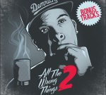 Demrick – All The Wrong Things 2 Official Mixtape