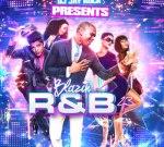 Dj Jay Rock – Blazin R&B 23 Mixtape