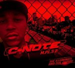 C-Note – M.P.L.S. 2 Official Mixtape