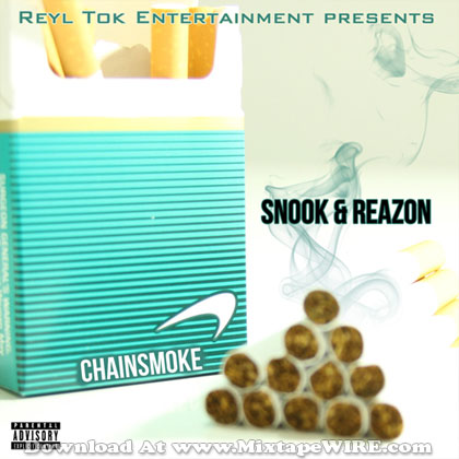 chainsmoke