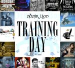 Adair Lion – Training Day Official Mixtape