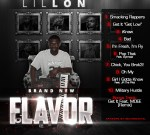 Lil Lon – Brand New Flavor (Official)