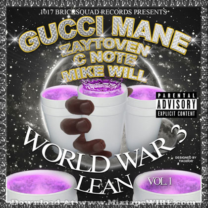 Gucci-Mane-World-War-3-Lean
