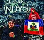 DJ Instynctz & DJ Junior – Breaking Indys Vol 1