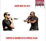 Kanye West & Jay Z – Chopped Up Remix