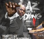 AZ – Last Of A Dying Breed Pt 2 (L.O.D.B.2)