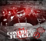 MMG – Concrete Jungle 5 (Hosted By Torch)